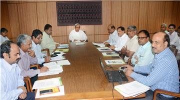 Khabar Odisha:State-cabinet-will-change-in-the-New-Year