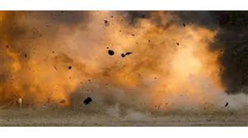 Khabar Odisha:State-crime-Three-injured-including-husband-and-wife-in-Khordhas-Baghmari-in-bomb-blast
