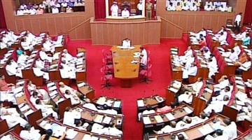 Khabar Odisha:State-odisha-2nd-day-session-odisha-assembly