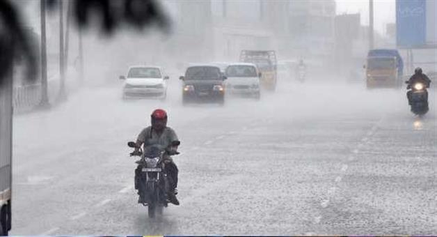Khabar Odisha:State-odisha-heavy-rain-fall-7-district-in-odisha-up-coming-days-says-meterological-department