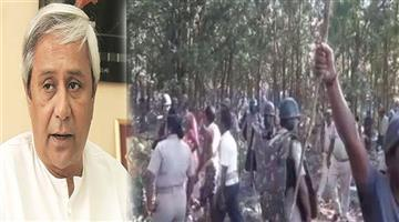Khabar Odisha:State-odisha-state-govt-tell-lie-in-assembly-issue-on-tree-cuting-in-dhenkanal-district