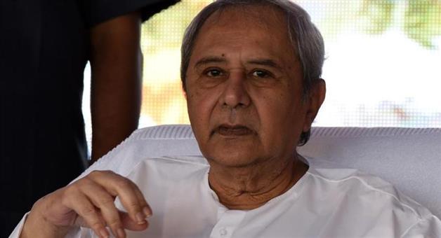 Khabar Odisha:State-odisha-today-the-budget-is-a-mixing-package-say-cm-naveen-patnaik
