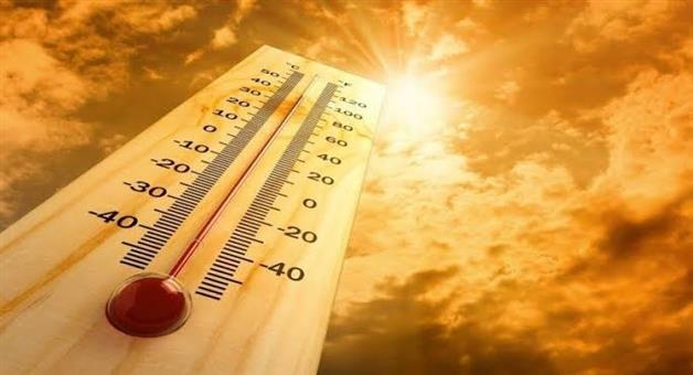 Khabar Odisha:Summer-temperature-increases