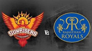 Khabar Odisha:Sunrisers-Hyderabad-and-Rajasthan-Royals-will-face-off-in-the-IPL-2020-clash-today