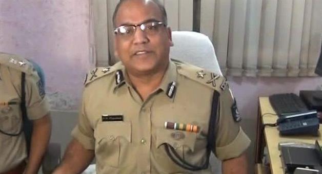Khabar Odisha:Suspect-Youth-is-not-maoist-said-IG-Priyadarshi-at-Khordha