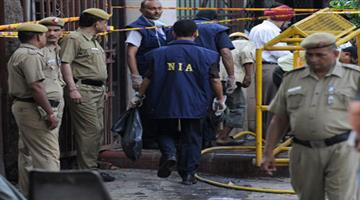 Khabar Odisha:Suspected-al-Qaeda-terrorist-Samim-Ansari-from-Mursidabad-arrested
