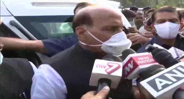Khabar Odisha:Suspense-on-Deputy-CM-Rajnath-said---will-decide-after-discussion