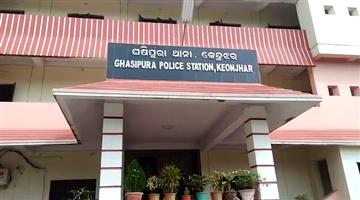 Khabar Odisha:Suspicious-death-of-minor-in-Keonjhar