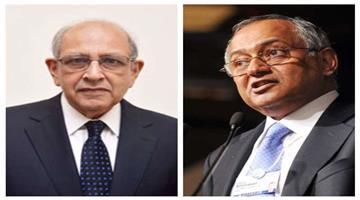 Khabar Odisha:TVS-Motors-Venu-Srinivasan-ex-defence-secretary-to-be-No2-At-Tata-Trusts