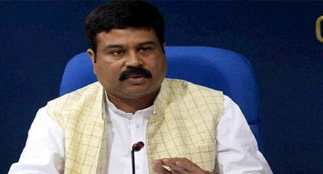 Khabar Odisha:Talcher-Soil--Dharmendra-Wrotes-Letter-to-Piyush-Goyel