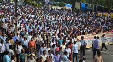 Khabar Odisha:Teachers-Strikes