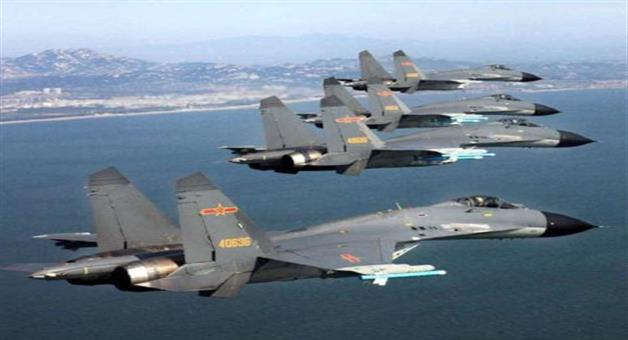 Khabar Odisha:Tensions-between-India-and-China-have-risen-sharply-with-China-deploying-fighter-jets-along-the-Ladakh-border