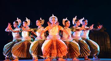 Khabar Odisha:The-31st-Konark-Festival-was-celebrated