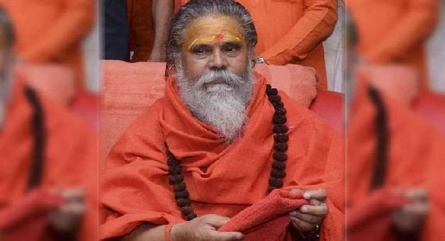 Khabar Odisha:The-CBI-has-launched-an-investigation-into-the-death-of-Mahant-Narendra-Giri