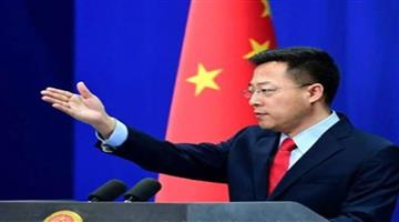 Khabar Odisha:The-Chinese-Foreign-Ministry-reacted-after-the-Chinese-app-was-banned-saying-the-incident-was-very-worrying