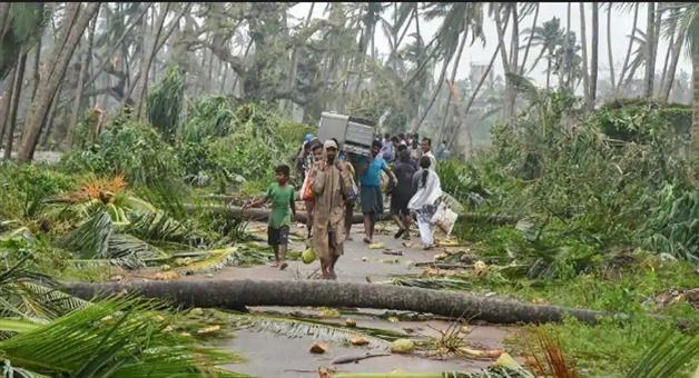 Khabar Odisha:The-HLC-approved-the-additional-assistance-from-National-Disaster-Response-Fund-of-3-state-Except-Odisha