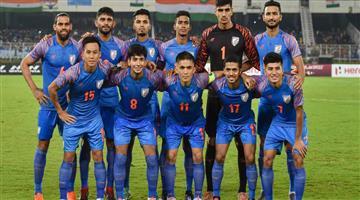 Khabar Odisha:The-Indian-football-team-will-train-in-Croatia