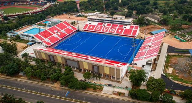 Khabar Odisha:The-Junior-Mens-World-Cup-will-be-held-at-the-Kalinga-Stadium-in-Bhubaneswar