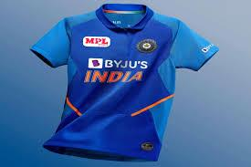 Khabar Odisha:The-MPL-is-the-new-kit-sponsor-of-the-Indian-cricket-team