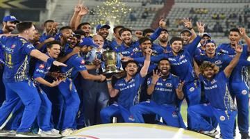 Khabar Odisha:The-Mumbai-Indians-players-will-be-tested-five-times-before-going-to-the-UAE-to-play-in-the-IPL