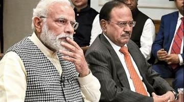 Khabar Odisha:The-Prime-Minister-visited-Leh-as-planned-by-NSA-Ajit-Doval