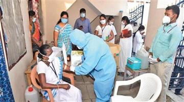 Khabar Odisha:The-Sero-Surveillance-Survey-has-been-launched-in-the-capital-Bhubaneswar-to-control-corona-disease