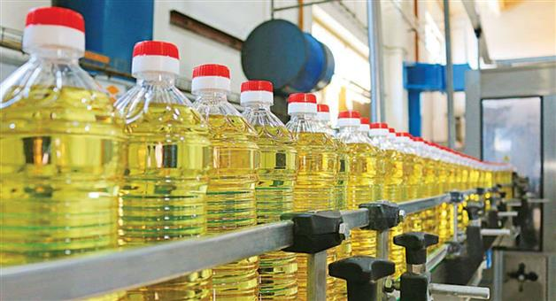 Khabar Odisha:The-central-government-reduced-the-price-of-edible-oil-by-825