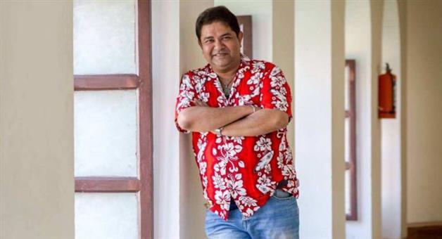 Khabar Odisha:The-death-of-actor-Ashish-Ray-at-the-age-of-55