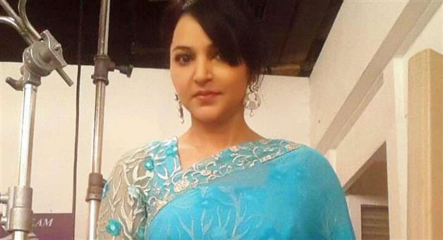Khabar Odisha:The-death-of-popular-actress-Leena-Acharya-in-the-Bollywood-film-hichki