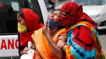 Khabar Odisha:The-death-toll-has-risen-sharply-with-more-than-42-people-killed