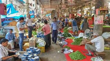 Khabar Odisha:The-decision-to-close-the-market-in-Delhi-was-revoked-on-a-daily-basis-and-the-shop-market-was-reopened