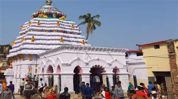 Khabar Odisha:The-famous-Akhandalmani-temple-will-open-on-the-28th-the-district-collector-said