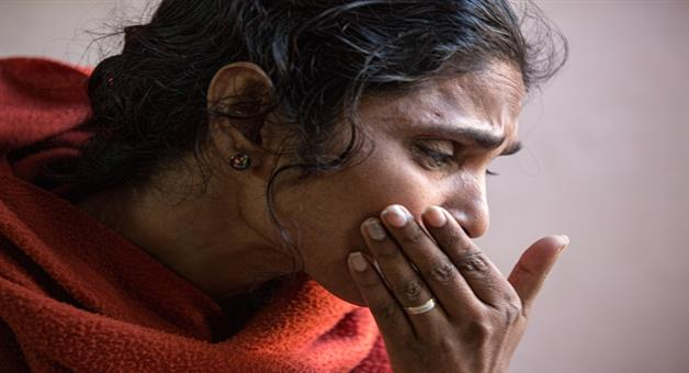 Khabar Odisha:The-highest-level-of-domestic-violence-in-21-years-2383-cases-filed-between-January-and-May-this-year