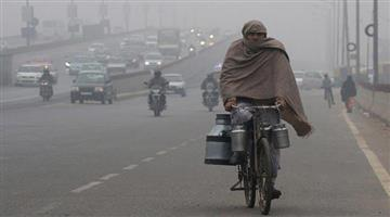 Khabar Odisha:The-lowest-temperature-in-Delhi-was-recorded-in-October