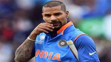 Khabar Odisha:The-match-against-Sri-Lanka-is-in-the-hands-of-Shikhar-Dhawan-who-will-play-four-new-players