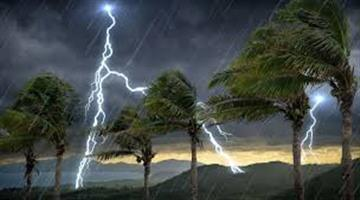 Khabar Odisha:The-meteorological-center-has-issued-warnings-to-16-districts-in-the-state-for-rains-and-thunderstorms