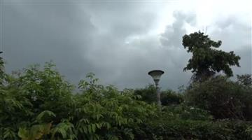 Khabar Odisha:The-meteorological-department-issued-yellow-warnings-to-five-districts-for-the-next-24-hours