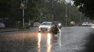 Khabar Odisha:The-meteorological-department-has-issued-a-yellow-warning-for-heavy-rains-in-the-state-from-the-4th-due-to-low-pressure