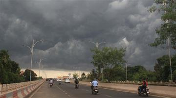 Khabar Odisha:The-monsoon-continues-in-10-districts-across-the-state