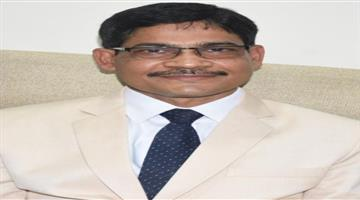 Khabar Odisha:The-new-Chancellor-of-Odisha-Open-University-is-Ark-Kumar-Das-Mohapatra