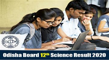 Khabar Odisha:The-results-of-this-years-plus-two-science-exams-will-be-released-today-at-1230-pm