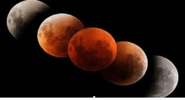 Khabar Odisha:The-second-lunar-eclipse-of-the-current-year-will-be-seen-tomorrow-amid-the-epidemic-of-corona-disease