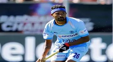 Khabar Odisha:The-state-government-has-nominated-hockey-star-Birendra-Lakra-for-this-years-Arjuna-Award