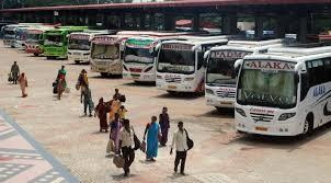 Khabar Odisha:The-state-owned-private-bus-owners-association-said-in-a-statement-that-the-states-private-buses-would-be-rolling-out-from-tomorrow