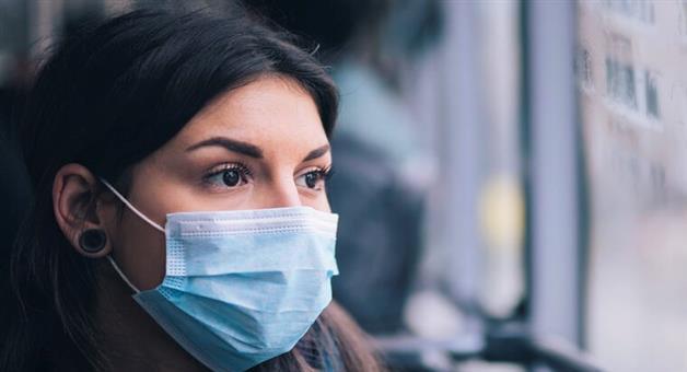 Khabar Odisha:The-surgical-mask-failed-to-provide-protection-from-corona-and-the-study-revealed-a-major-disclosure