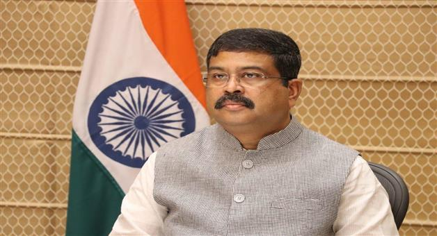 Khabar Odisha:The-university-plays-an-important-role-in-the-overall-development-of-the-countrys-youth---Dharmendra-Pradhan