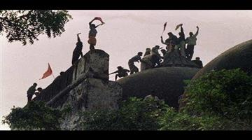 Khabar Odisha:The-verdict-in-the-controversial-Babri-Masjid-demolition-case-will-come-tomorrow-after-27-years