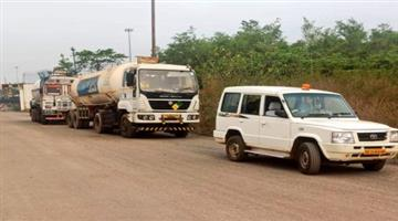 Khabar Odisha:The-waist-dragging-the-police-Visakhapatnam-and-Pune-throat-pulmonary-critical-for-the-cargo-tank-transportation
