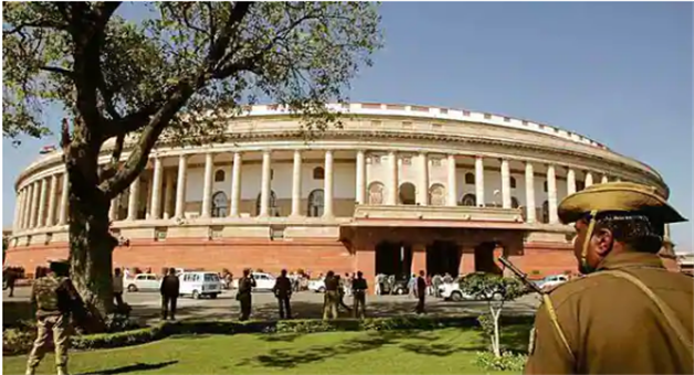 Khabar Odisha:The-winter-session-of-parliament-is-set-to-take-place-from-November-28-to-December-23