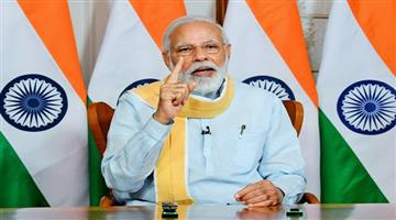 Khabar Odisha:There-is-a-huge-power-hidden-in-the-toy-industry-in-the-country---the-Prime-Minister